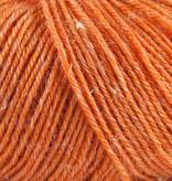 Onion Nettle Sock Yarn - 1027 - Orange