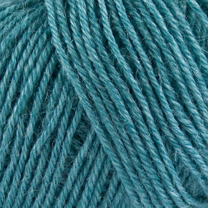 Onion Nettle Sock Yarn - 1025 - Petrol