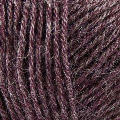 Onion Nettle Sock Yarn - 1023 - Blomme