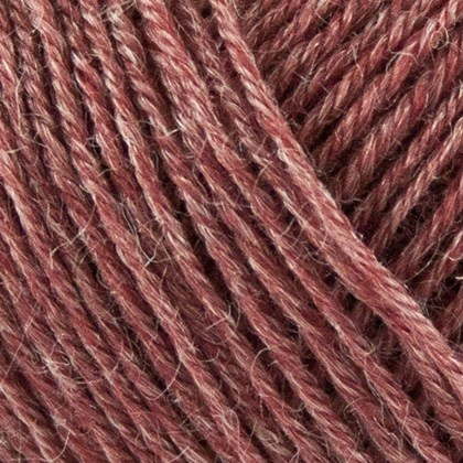 Onion Nettle Sock Yarn - 1022 - Marsala