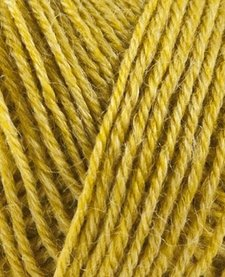 Nettle Sock Yarn - Nr. 1016