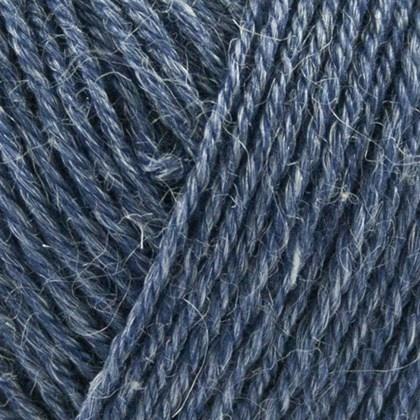 Onion Nettle Sock Yarn - 1010 - Mork Bla