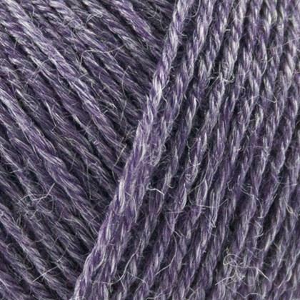 Onion Nettle Sock Yarn - 1009 - Mork Lila