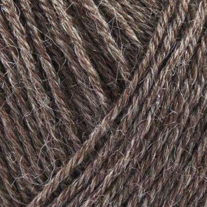 Onion Nettle Sock Yarn - 1003 - Brun