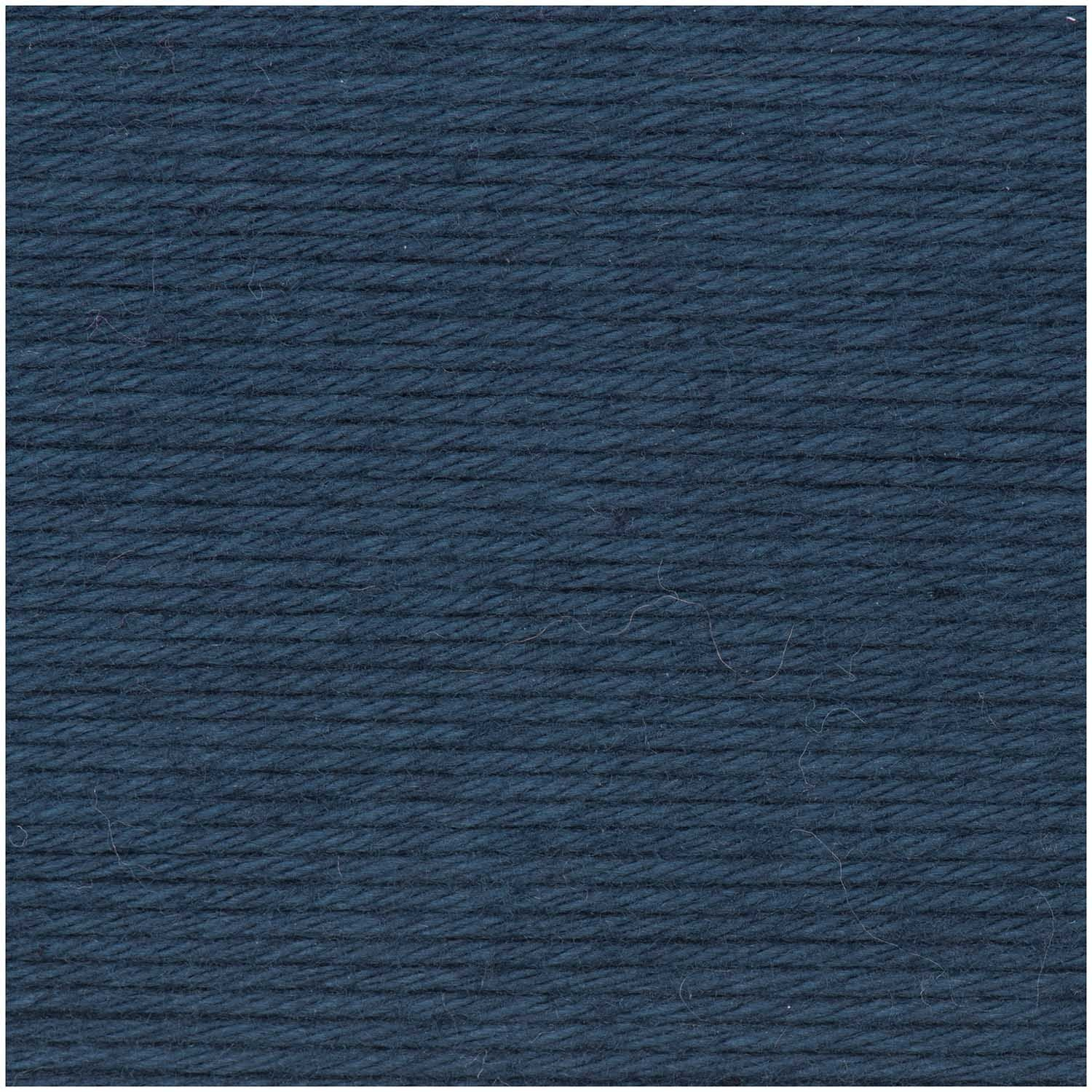 Rico Rico Baby Cotton Soft - 037 - Marine