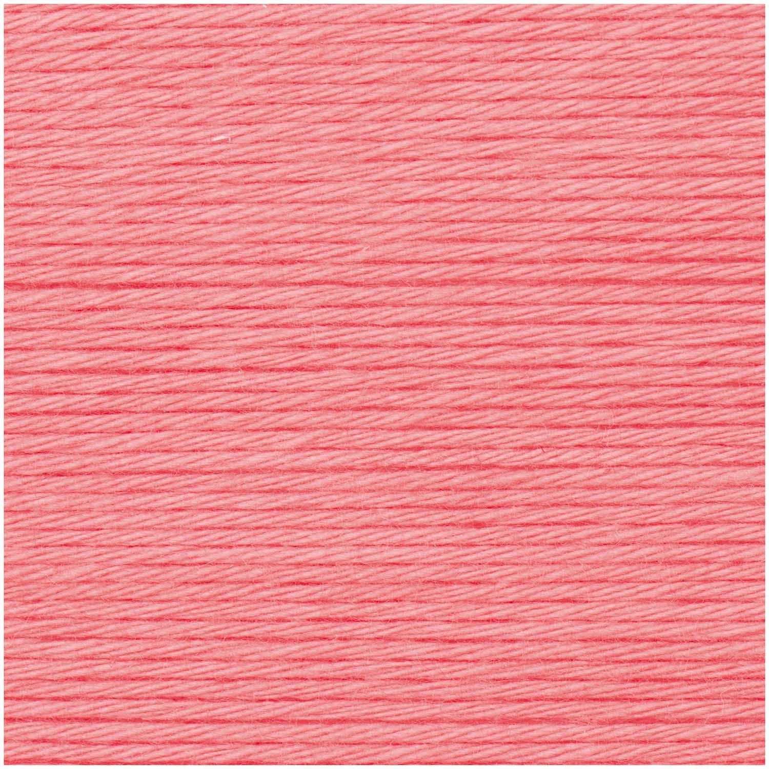 Rico Rico Baby Cotton Soft - 029 - Zalm