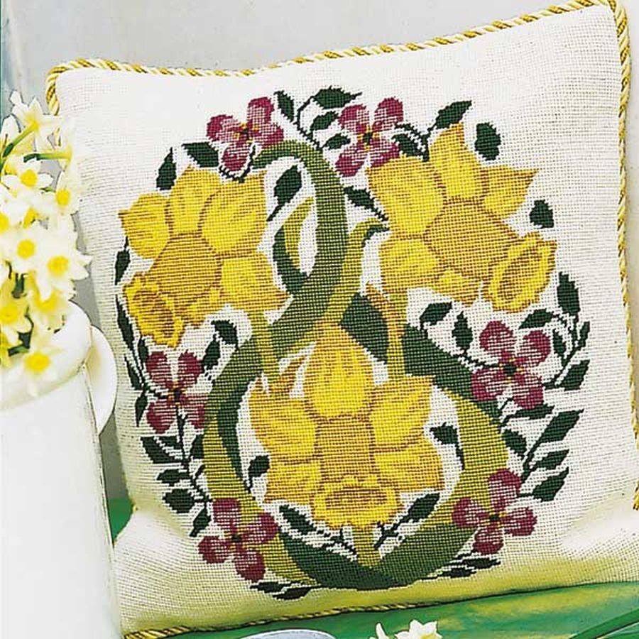 Ehrman Daffodils