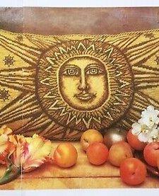 Icon of divine light