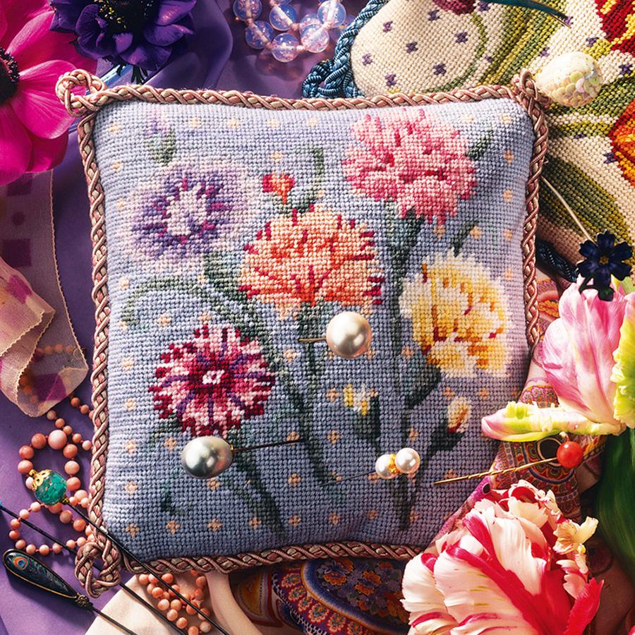 Ehrman Carnation mini kit