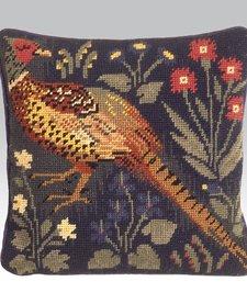 Hunting rug: Pheasant