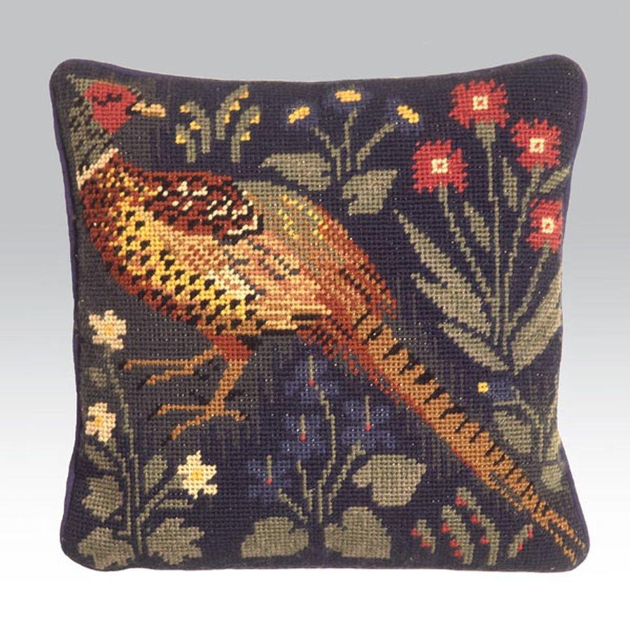 Ehrman Hunting rug: Pheasant
