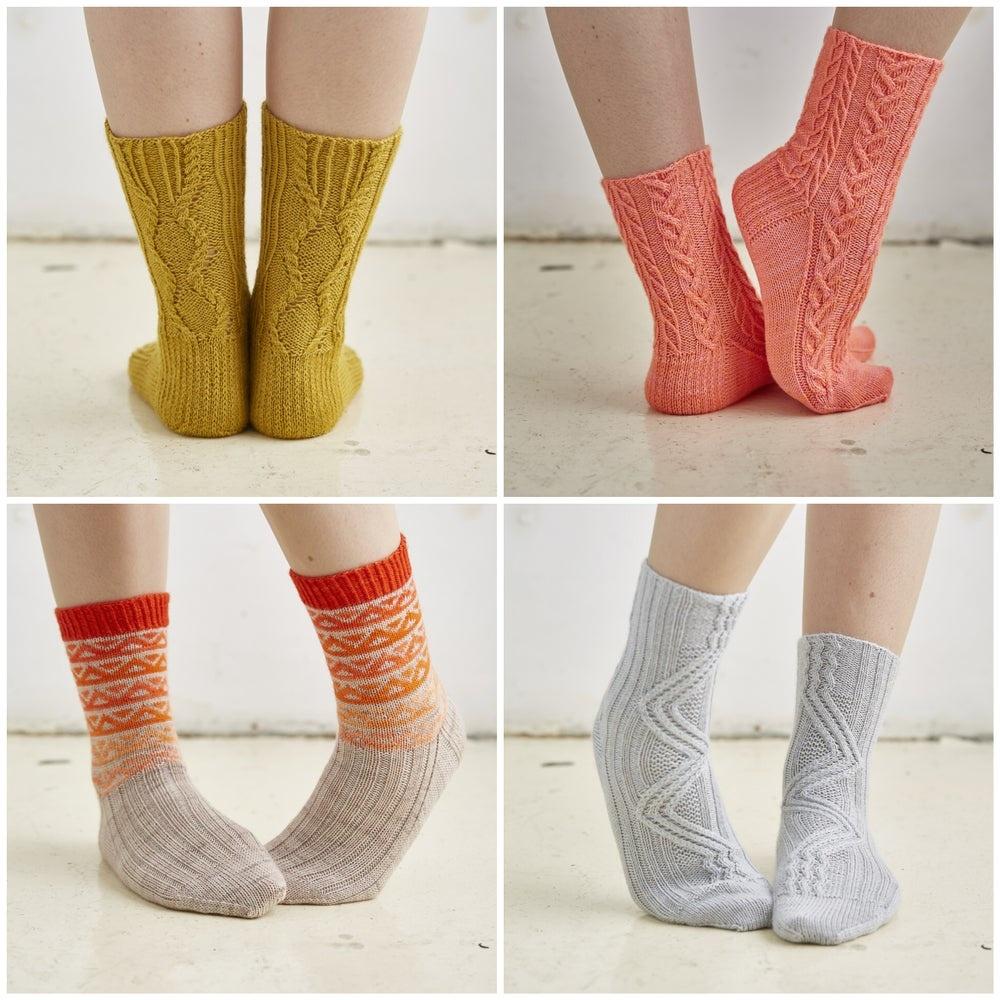 Coop Knits Socks volume 2