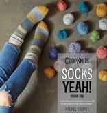 Coop Knits Socks yeah volume one