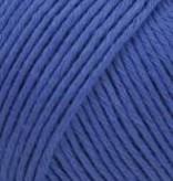 Lang Yarns Baby Cotton - 006 - Koningsblauw