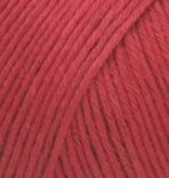Lang Yarns Baby Cotton - 060 - rood