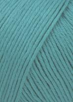 Lang Yarns Baby Cotton - 072  - jade
