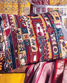 Jaipur Stripe