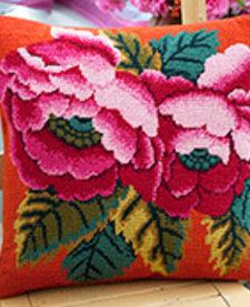 Pink Chines Peonies