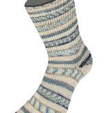 LanaGrossa Meilenweit Neve - 2753 - blauw/grijs