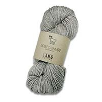 Lang Yarns Noble Cashmere - 001 - natural brown