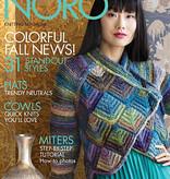 Noro Noro Magazine - Issue 17