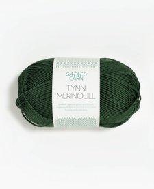 Tynn Merino Ull - Nr. 8072