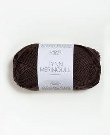Tynn Merino Ull - Nr. 2571