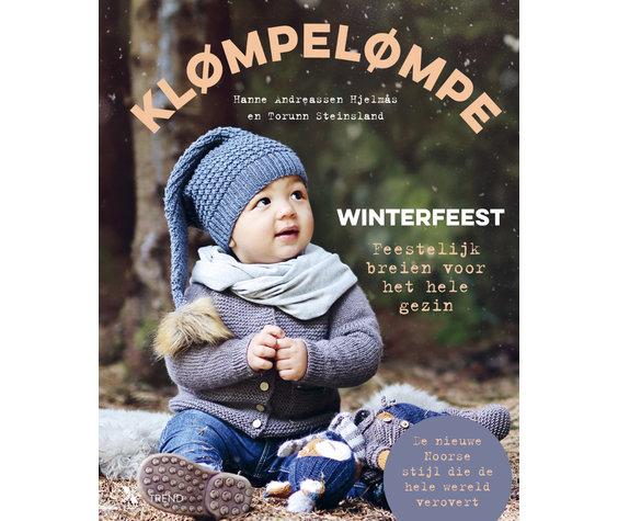 Xander Klømpelømpe - pre order 20  november 2020