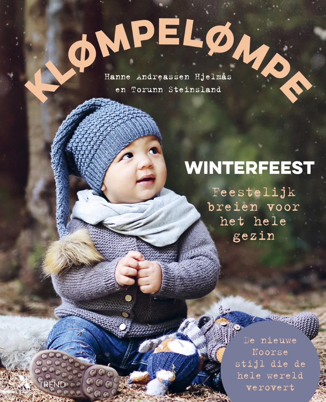 Xander Klømpelømpe - Winterfeest - deel 3