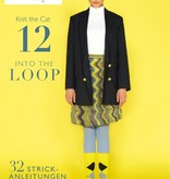Schoppel Wolle Knit the Cat 12 - Into the loop