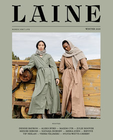 Laine Issue 10 - Pre order 11-dec.2020