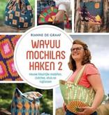 Forte Wayuu mochila haken 2