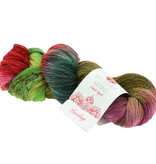 LanaGrossa Meilenweit 100 Hand Dyed - 307 Himalaya