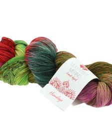 Meilenweit 100 Hand Dyed - 307