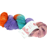 LanaGrossa Meilenweit 100 Hand Dyed - 309 Kailash