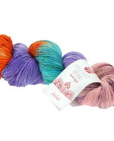 Meilenweit 100 Hand Dyed - 309