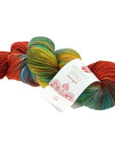 Meilenweit 100 Hand Dyed - 408