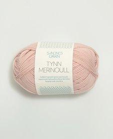 Tynn Merino Ull - Nr. 3511