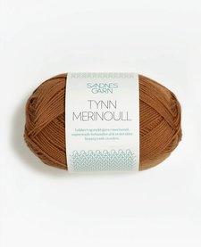 Tynn Merino Ull - Nr. 2336