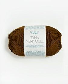 Tynn Merino Ull - Nr. 2564