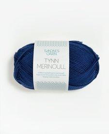 Tynn Merino Ull - Nr. 5846