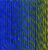 Schoppel Wolle Zauberball Stärke 6 - 2266 - Meilenstein