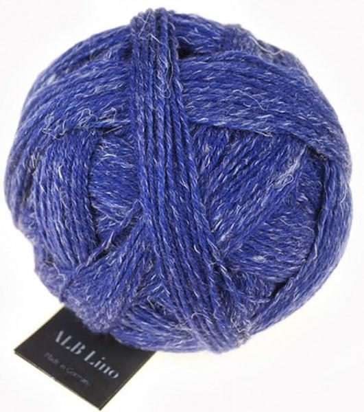 Schoppel Wolle Alb Lino - 4463 - Primair blau