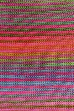 Lang Yarns Mille Colore Baby - 152 - Fuchsia