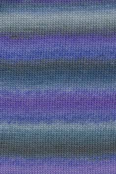 Lang Yarns Mille Colore Baby - 088 - Paars