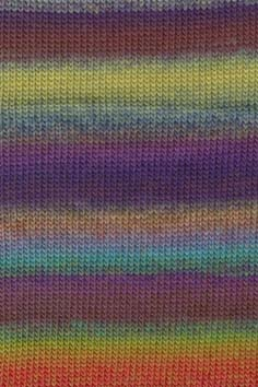 Lang Yarns Mille Colore Baby - 053