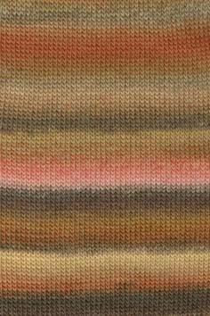 Lang Yarns Mille Colore Baby - 039 - Oranje