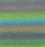 Lang Yarns Mille Colore Baby - 016 - Groen