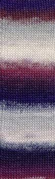 Lang Yarns Mille Colori Socks & Lace Luxe - 65