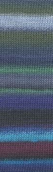 Lang Yarns Mille Colori Socks & Lace Luxe - 06